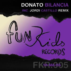 Donato Bilancia 歌手頭像