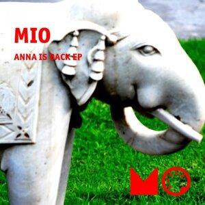 Mio Aka Francesco Esse 歌手頭像