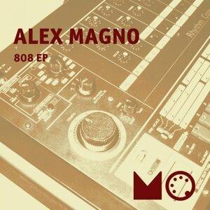 Alex Magno 歌手頭像