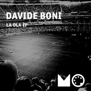 Davide Boni 歌手頭像