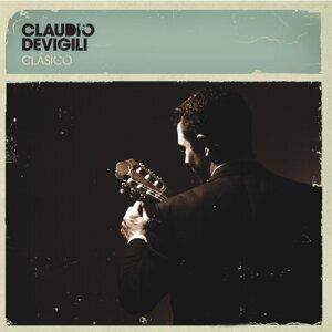 Claudio Devigili 歌手頭像