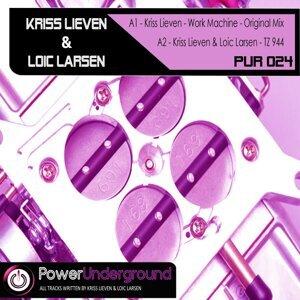 Kriss Lieven 歌手頭像