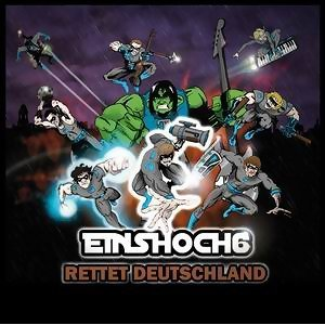Einshoch 6 歌手頭像