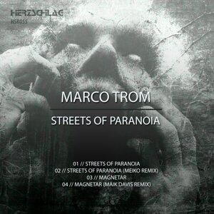 Marco Trom 歌手頭像