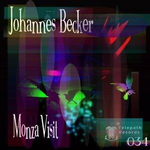 Johannes Becker 歌手頭像