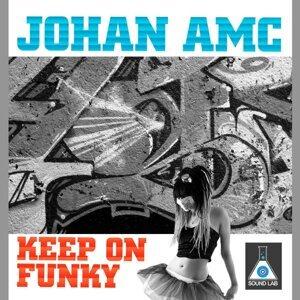 Johan Amc 歌手頭像