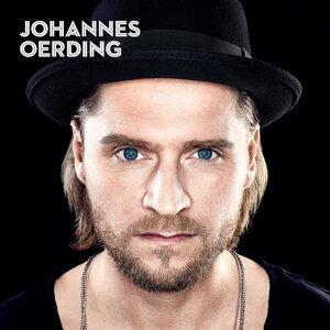 Johannes Oerding 歌手頭像