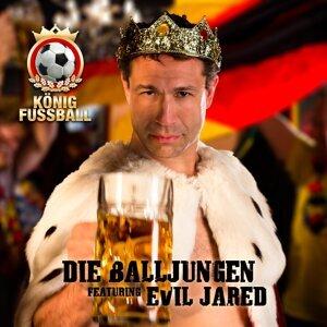 Die Balljungen feat. Evil Jared 歌手頭像