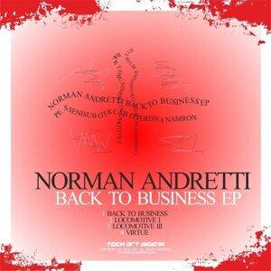 Norman Andretti 歌手頭像
