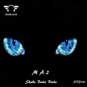 Ma2 歌手頭像