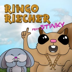 Ringo Riecher feat. Stinky 歌手頭像