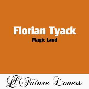 Florian Tyack & Funkbrainer 歌手頭像