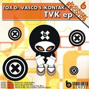 Tox-D! & Vasco S 歌手頭像