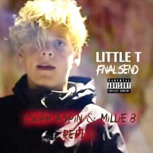 Little T 歌手頭像