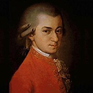 Wolfgang Amadeus Mozart (莫札特)