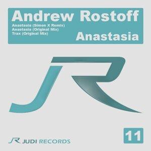 Andrew Rostoff 歌手頭像
