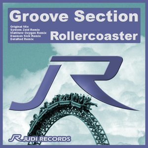 Groove Section 歌手頭像