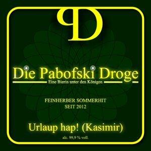 Die Pabofski Droge 歌手頭像