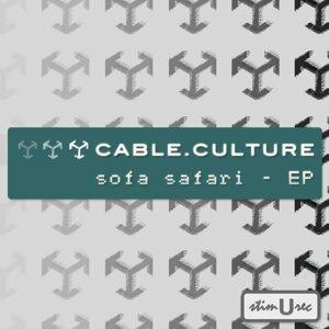 Cable Culture 歌手頭像