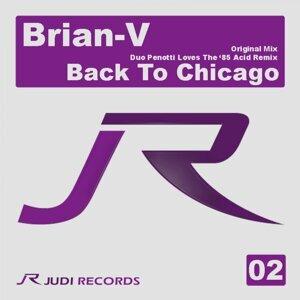 Brian-V 歌手頭像