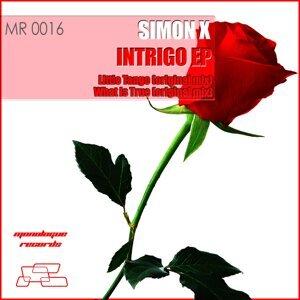Simon X 歌手頭像
