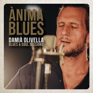Damià Olivella 歌手頭像