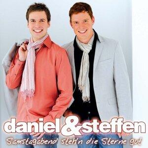 Daniel & Steffen 歌手頭像
