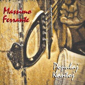 Massimo Ferrante 歌手頭像