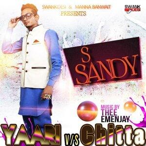 S. Sandy 歌手頭像
