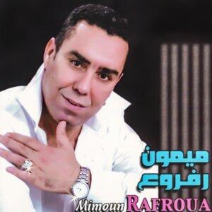 Mimoun Rafroua 歌手頭像