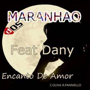 Maranhao 歌手頭像