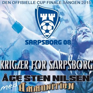 Åge Sten Nilsen 歌手頭像