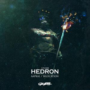 Hedron 歌手頭像