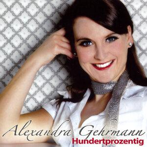 Alexandra Gehrmann 歌手頭像