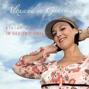 Alexandra Gehrmann