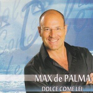 Max De Palma 歌手頭像