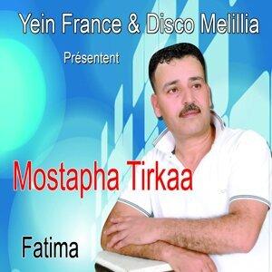 Mostapha Tirkaa 歌手頭像