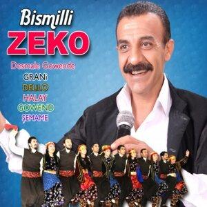 Bismilli Zeko 歌手頭像