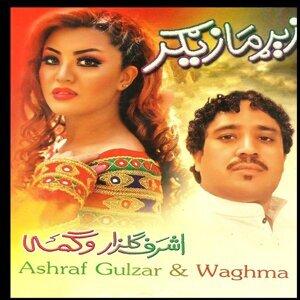 Ashraf Gulzar, Waghma 歌手頭像