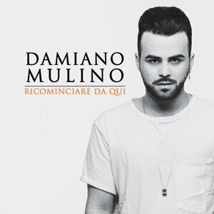 Damiano Mulino 歌手頭像