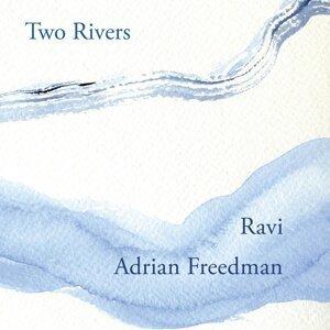 Adrian Freedman, Ravi Freeman 歌手頭像
