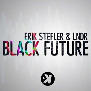 Erik Stefler, LNDR 歌手頭像