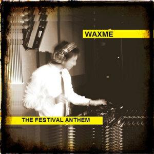 Waxme 歌手頭像