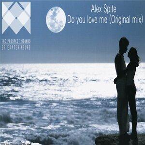 Alex Spite 歌手頭像