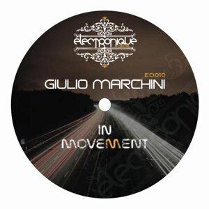 Giulio Marchini 歌手頭像