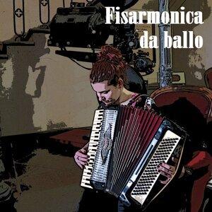 Paolo Zonzini 歌手頭像