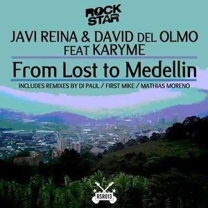 Javi Reina & David del Olmo feat. Karyme 歌手頭像