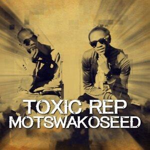 Toxic Rep 歌手頭像