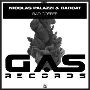 Nicolas Palazzi, Badcat 歌手頭像