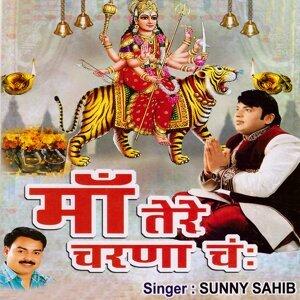 Sunny Sahib 歌手頭像